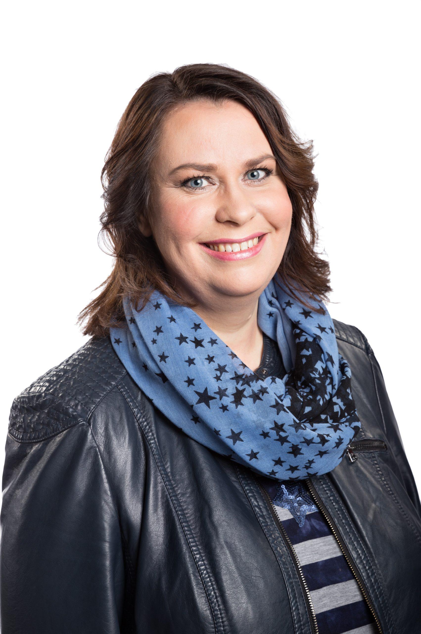 Johanna Niemelä